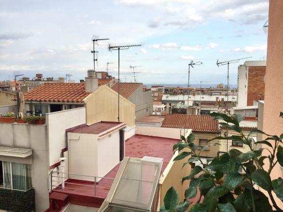 Mataró, zona Cerdanyola. Ideal inversión!